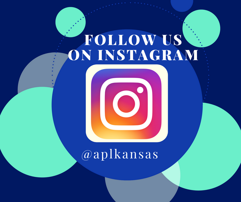 Instagram @aplkansas