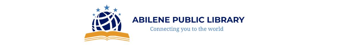 Copy of Copy of Abilene Public Library